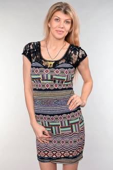 Платье Б0339