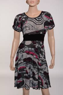 Платье В8206