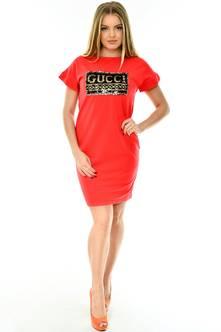 Платье П3743