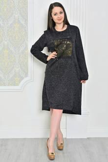 Платье Р0389