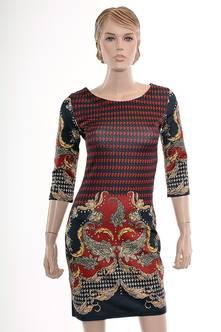 Платье Б3643