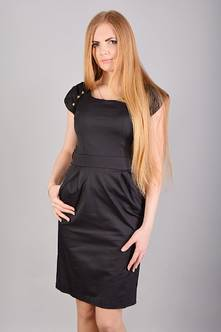 Платье Б6564