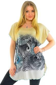 Блуза М6596