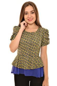 Блуза Л4503
