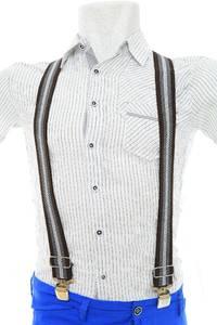 Подтяжки для брюк М5086