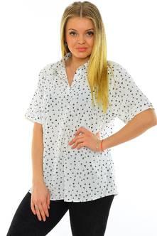 Блуза М6950
