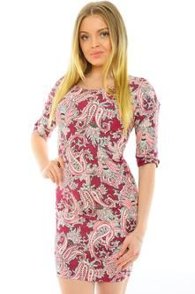 Платье М9734