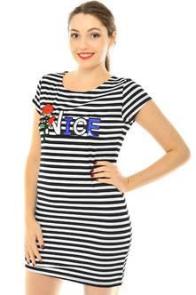 Платье Н7711