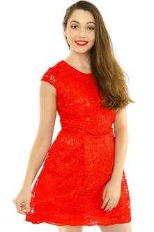 Платье Н8389
