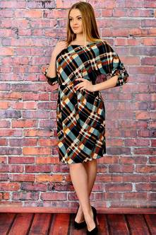 Платье П6021