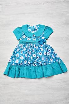 Платье П7085