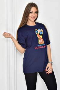 Футболка У7601