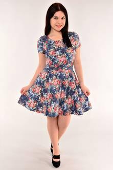Платье И0982