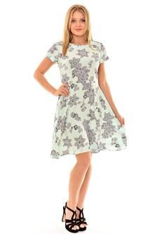 Платье К9684