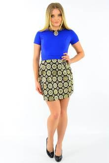 Платье М3726