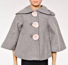 Пальто Е0551