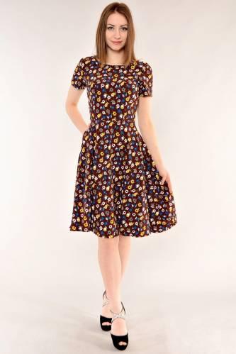 Платье И8769