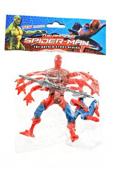 Супергерой Человек-Паук К7898