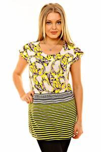 Туника летняя красивая модная Л9797