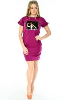 Платье П3744