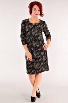 Платье Е7363