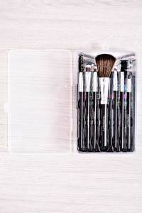 Набор кистей для макияжа Р4703