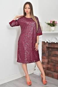 Платье короткое нарядное современное Ф0046