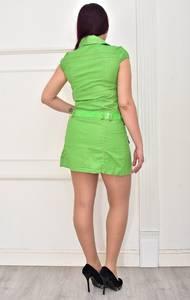 Платье короткое летнее Ц3961