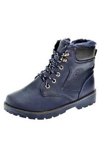 Ботинки П8501