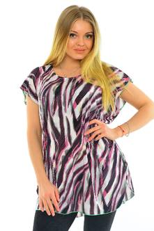 Блуза М6601