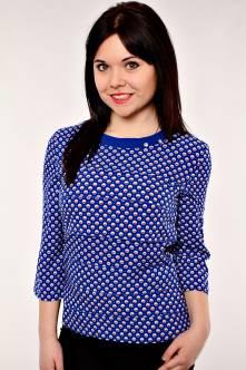 Блуза Е9623