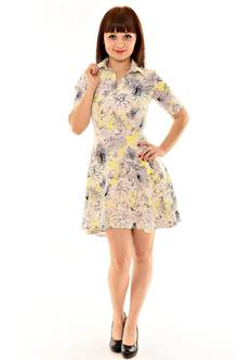 Платье Л4203