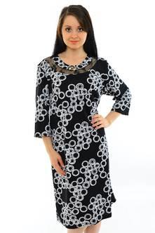 Платье М8442