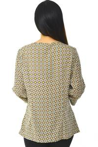 Блуза вечерняя нарядная Н5890