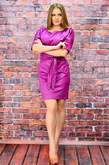Платье П5651