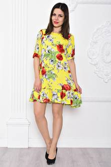 Платье С9609