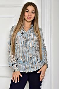 Рубашка с длинным рукавом Т1917