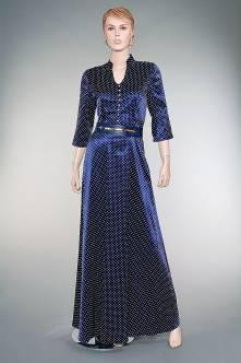 Платье А5607