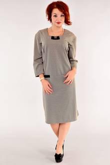 Платье Е7365