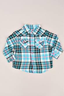 Рубашка 13011(опт)-гол.