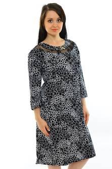 Платье М8443