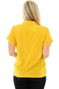 Блуза офисная нарядная П0050