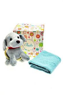 Полотенце с игрушкой П6995