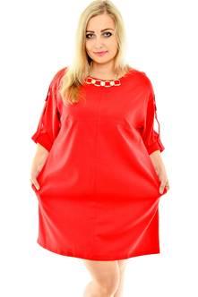 Платье-Туника П0370
