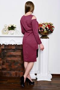Платье короткое классическое современное Р7268
