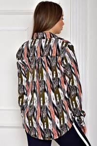 Рубашка с длинным рукавом Т1918