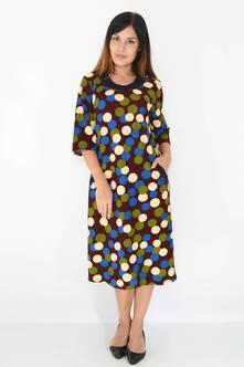 Платье М1496