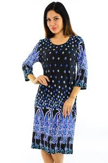 Платье М7497