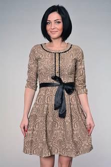 Платье А8624