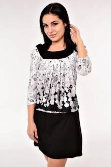 Платье Е2702